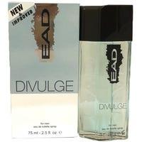 Ead Divulge For Men 75ml