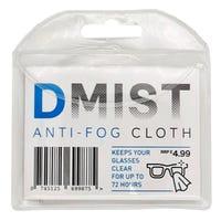 DMist Anti-Fog Cloth