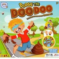 Dodge The Doo Doo Game