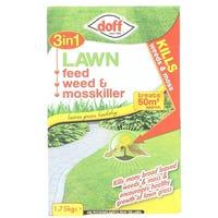 3 in 1 Lawn Feed