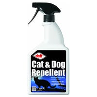Doff Dog and Cat Repellent 1L