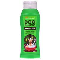 Pet Living Dog Shampoo in Aloe Vera 335ml