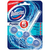 Domestos Power 5 Rim Block Ocean 55g
