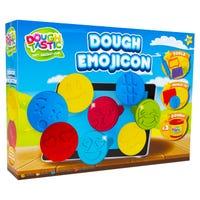 Dough-Tastic Dough Emojicons
