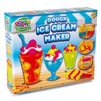 Dough Tastic Ice Cream Maker