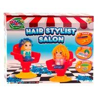 Dough Tastic Hair Stylist Clay Set