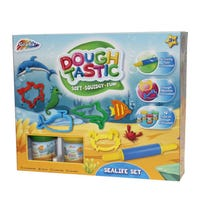 Dough Tastic Sea Life Modelling Clay Set