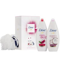 Dove Relaxing Beauty Gift Set 3 Piece