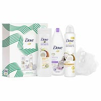 Dove Relaxing Care Trio Gift Set