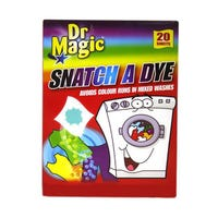 Dr Magic Snatch A Dye