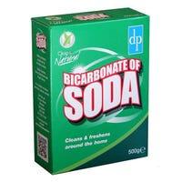 Dri Pak Bicarbonate Soda 500g
