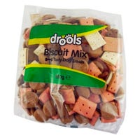 Drools Biscuit Mix 800g
