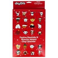 Drools Festive Advent Dog Treat Calendar