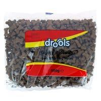 Drools Gravy Biscuits 500g