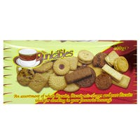 Bentley Mill Dunkables Assorted Biscuits 400g
