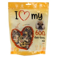Duo Bone Mix 600g