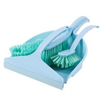 Dustpan Set 5 Piece