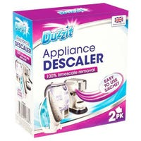 Appliance Descaler 2 Pack