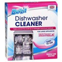 Duzzit Dishwasher Cleaner 75g