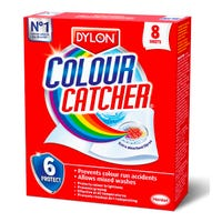 Dylon Colour Catcher Sheets 8 Pack
