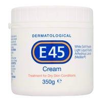 E45 Cream Tub 350g