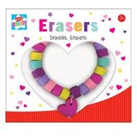 Sweetie Eraser Bracelet