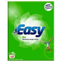 Easy Bio Tough Stains Washing Powder 884g