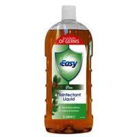 Easy Disinfectant Pine 1 Litre