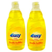 Easy Lemon Washing Up Liquid 500ml