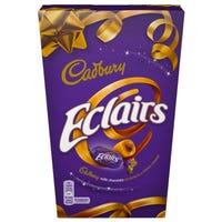 Cadburys Chocolate Eclairs 420g