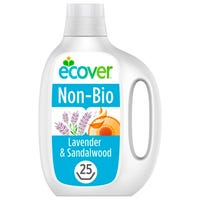Ecover Non-Bio Concentrated Detergent 875ml