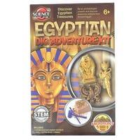Egyptian Dig Adventure Exploration Kit