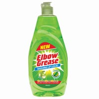 Elbow Grease Washing Up Liquid Apple 740ml