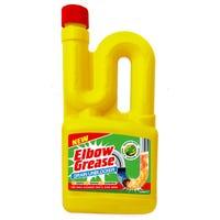 Elbow Grease Drain Unblocker 750ml