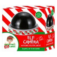 Elf Surveillance Camera