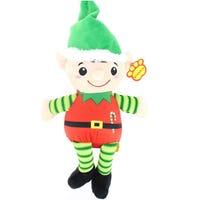 Mr Elf Soft Toy 36cm