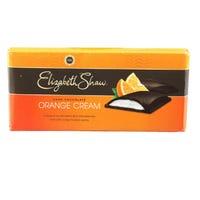 Elizabeth Shaw Orange Cream Bar 96g