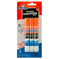 Elmer's Washable School Glue Pen 3 Pack