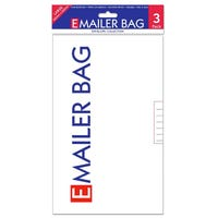 E-Mailer Bags in Large 3 Pack