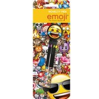 Emoji Novelty Pen
