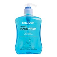 Enliven Handwash Original Anti-Bacterial 500ml