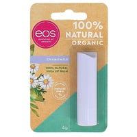 EOS Shea Butter Lip Balm in Chamomile 4g