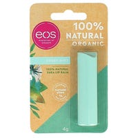 EOS Shea Butter Lip Balm in Sweet Mint 4g