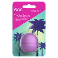 EOS Shea Butter Lip Balm in Island Punch 7g