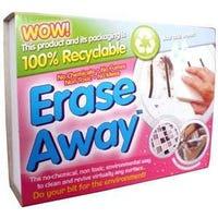 Erase Away Sponge