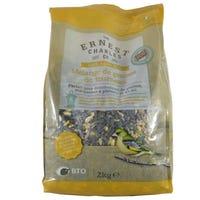 The Ernest Charles Sunflower Seed Blend 2kg