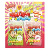 Explosive Candy 10 Pack