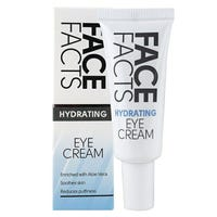 Face Facts Hydrating Eye Cream 25ml