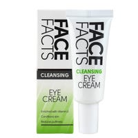 Face Facts Cleansing Eye Cream