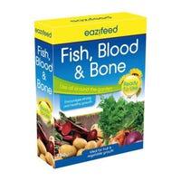 Eazifeed Fish, Blood and Bone